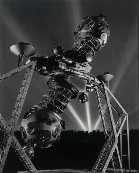 PlanetariumProjector